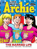 Life With Archie 27