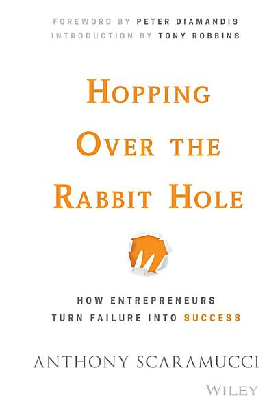 Download Hopping over the Rabbit Hole Book