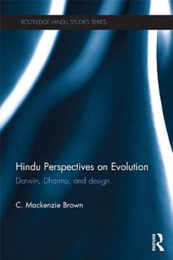 Hindu Perspectives on Evolution PDF