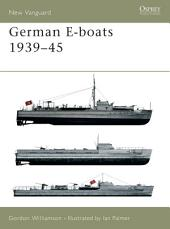German E-boats 1939–45