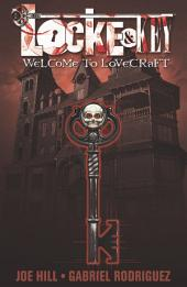 Locke & Key: Welcome to Lovecraft: Volume 1