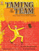 Taming of the Team Book