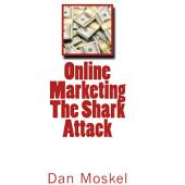 Online Marketing - The Shark Attack