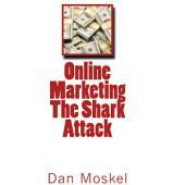 Online Marketing - The Shark Attack