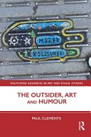 The Outsider  Art and Humour PDF