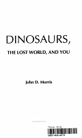 Dinosaurs  the Lost World   You PDF