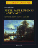 Peter Paul Rubens (1577-1640) and His Landscapes