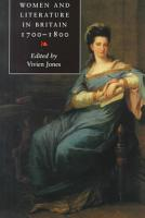 Women and Literature in Britain  1700 1800 PDF