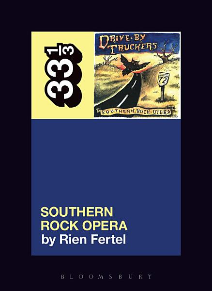 Download Drive By Truckers    Southern Rock Opera Book