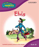 Read Write Inc. Home Phonics: Elvis