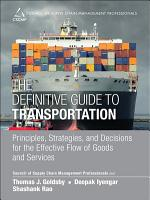 The Definitive Guide to Transportation PDF