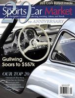 Sports Car Market magazine   September 2008 PDF