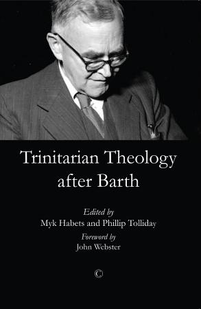 Trinitarian Theology after Barth PDF