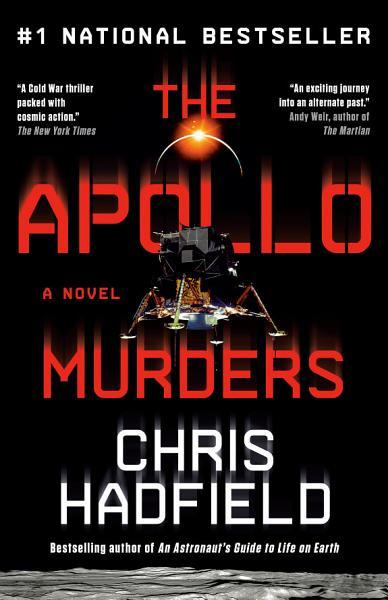 Download The Apollo Murders Book