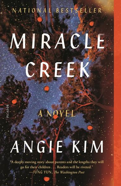 Download Miracle Creek Book