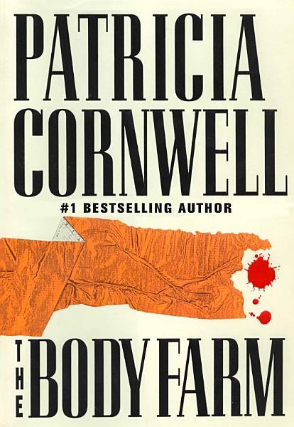 Download The Body Farm Book