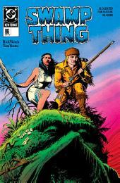 Swamp Thing (1985-) #86