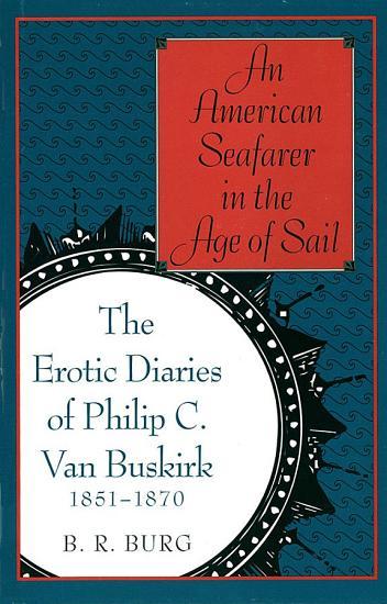 An American Seafarer in the Age of Sail PDF