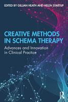Creative Methods in Schema Therapy PDF
