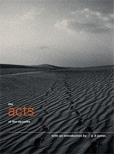 The Acts of the Apostles PDF