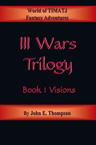 Iii Wars Trilogy PDF