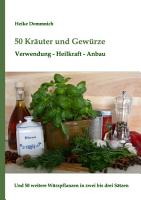 50 Kr  uter und Gew  rze PDF