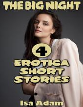 The Big Night: 4 Erotica Short Stories