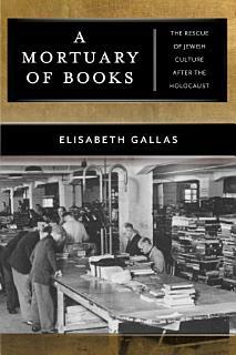 A Mortuary of Books Book