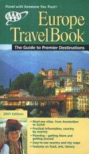 Europe Travelbook