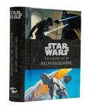 Star Wars  The Concept Art of Ralph McQuarrie Mini Book