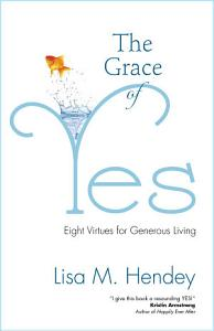 The Grace of Yes