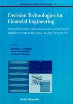 Decision Technologies for Financial Engineering