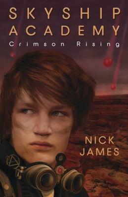 Skyship Academy  Crimson Rising