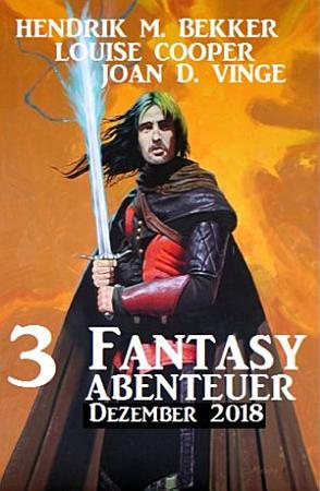 3 Fantasy Abenteuer Dezember 2018 PDF
