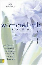 The Women of Faith Daily Devotional