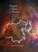 Empire of Texts in Motion PDF