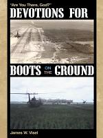 Devotions for Boots on the Ground PDF