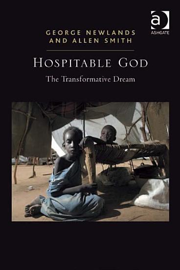 Hospitable God PDF