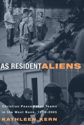 As Resident Aliens Book PDF