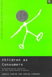 Children As Consumers Book PDF