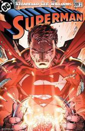 Superman (1986-) #209