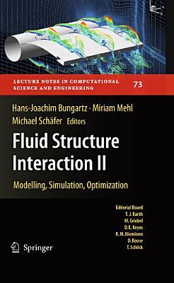 Fluid Structure Interaction II