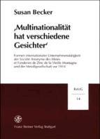 Multinationalit  t hat verschiedene Gesichter  PDF
