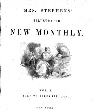 Mrs  Stephens  New Monthly PDF