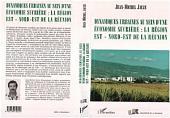 Dynamiques urbaines au sein d'une économie sucrière: la région Est/Nord-Est de la Réunion
