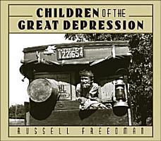 Children of the Great Depression PDF