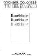 Rhapsodic fantasy