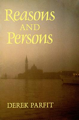 Reasons and Persons PDF