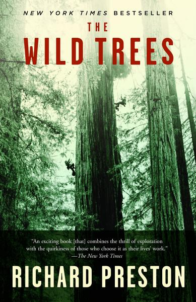 Download The Wild Trees Book