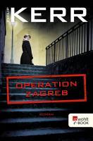Operation Zagreb PDF